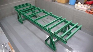 Chassis Jig Table