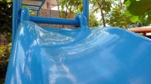 Slide Surface