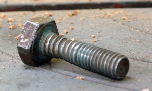 Stretched Bolt