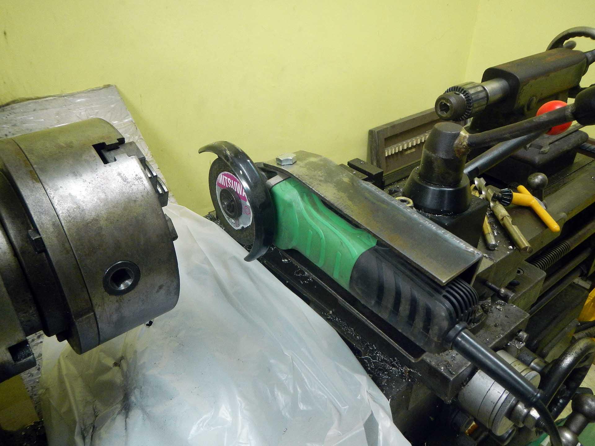 Building A Workshop Gantry Crane Ludemannengineering