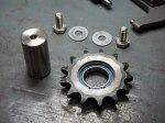 Tensioner Sprocket