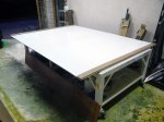 Blank Table